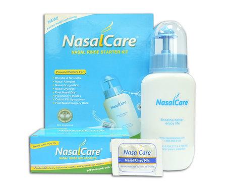 NasalCare鼻可樂