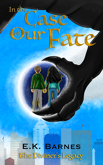 (Paperback, Signed) In the Case of Our Fate
