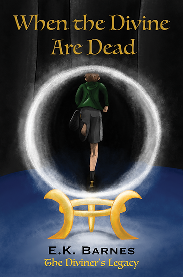 (eBook) When the Divine Are Dead