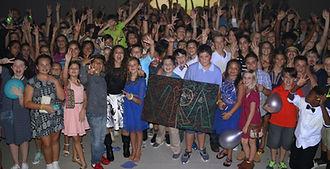 School Dance DJ Jacksonville