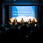 Film Funding and Crowdsourcing