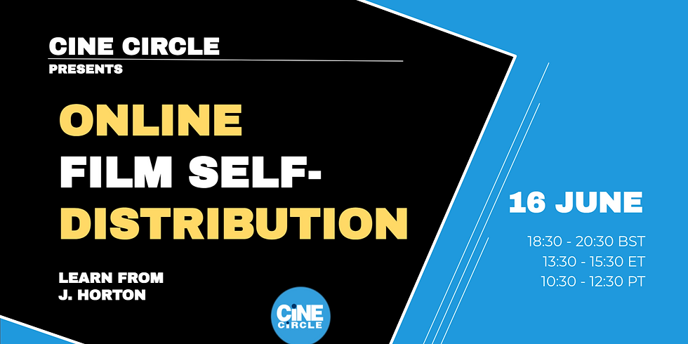Profitable Online Film Distribution