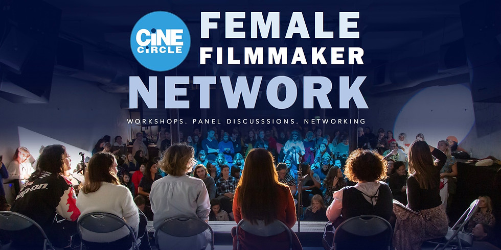 Women in Film ft. BAFTA Nominated Producer