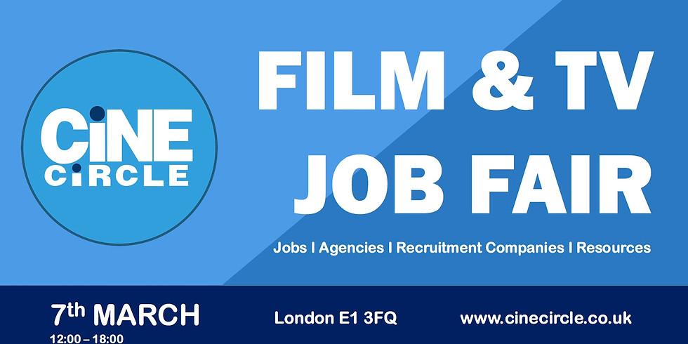 Film & TV Job Fair