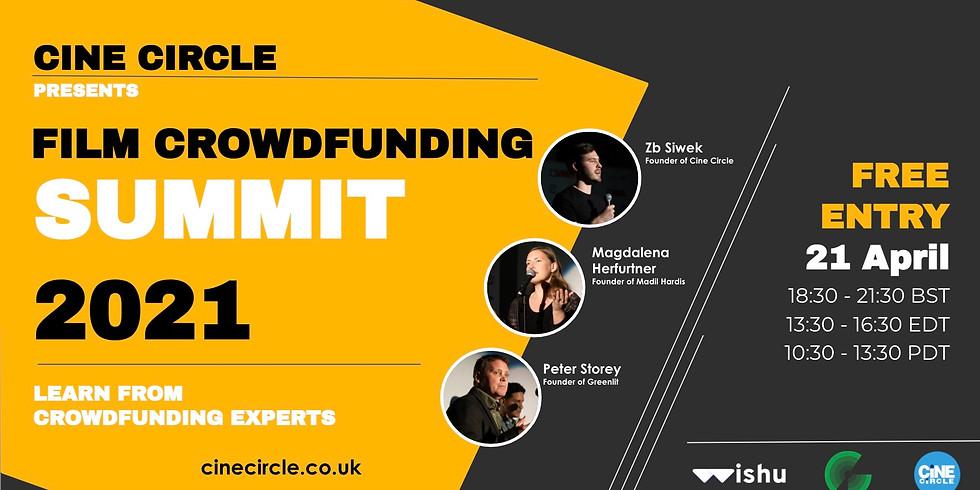 Global Film Crowdfunding Summit