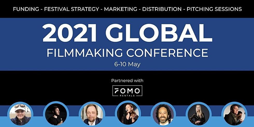 Global Filmmaking Conference