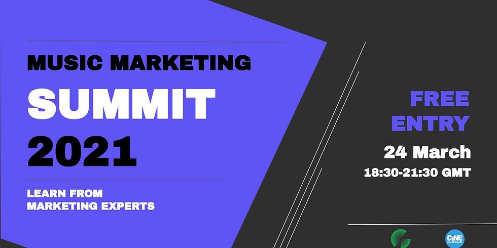 Music Marketing Summit