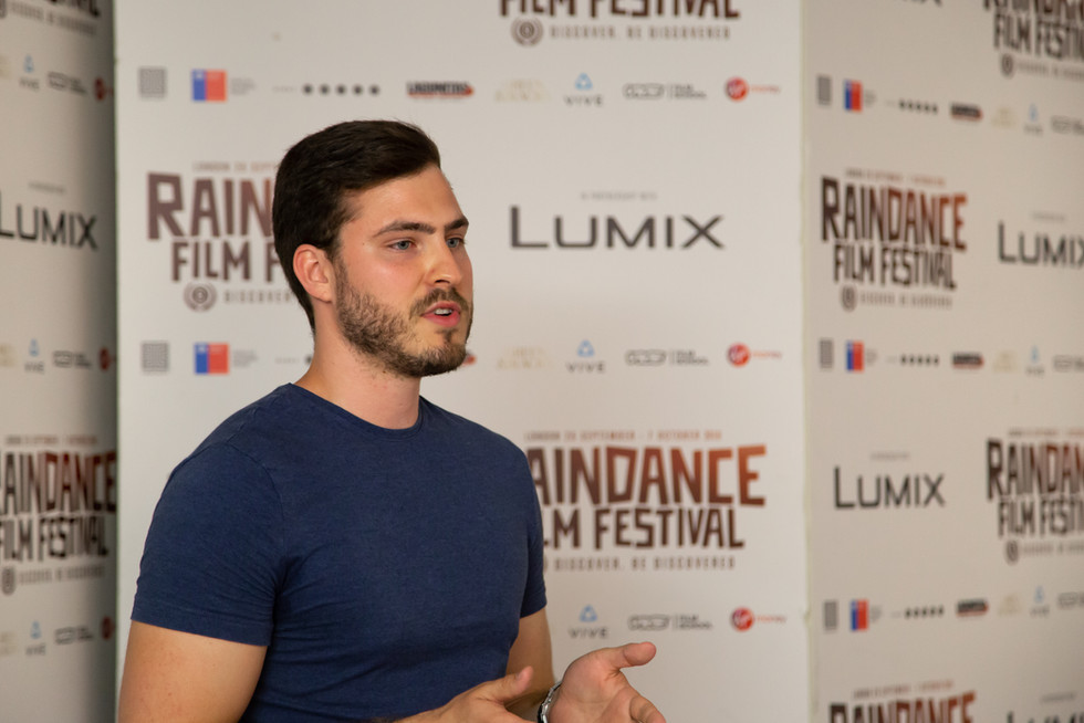 Film Crowdfunding Workshop
