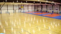 empty facility