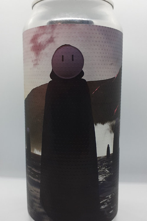 Pracatan - Lime Margarita Gose - 440ml (collab with Bonnacons of Doom)