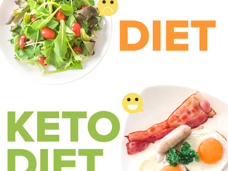 Have you heard of the Custom Keto Diet?