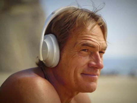Meet Darin Olien, the wellness expert in Netflix's Down to Earth with Zac Efron
