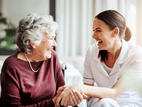 Changes to Medicare Home Health Care Coverage