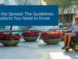 Stop the Spread: The Guidelines & Products You Need to Know