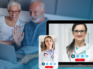 Studies Provide Evidence Supporting Telehealth