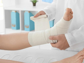 When Should You See a Wound Care Specialist?