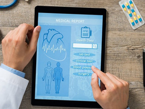 6 Ideas for Virtual Wound Care Education