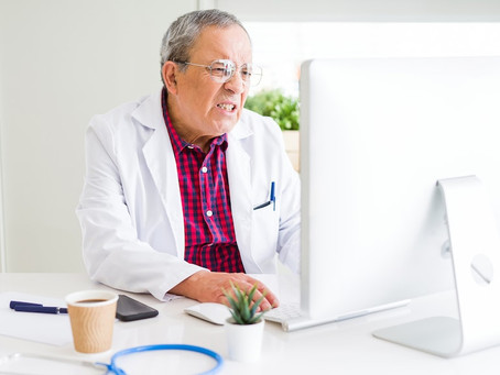 Telehealth Contacts Less Real Than Office Visits? Think Again