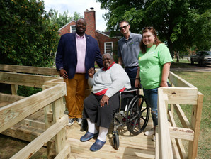 Everything You Need To Know About The Best Wheelchair Ramps