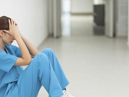 Three Ways Technology Combats Nurse Burnout in Hospice Care