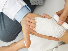 What Tissue Should You Remove From the Wound?