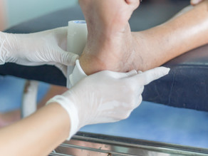 Chronicity in Lower Extremity Wounds