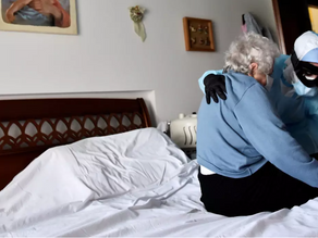 Safer, Cheaper and Healthier: It's Time to Look Again at Home Care for Older People