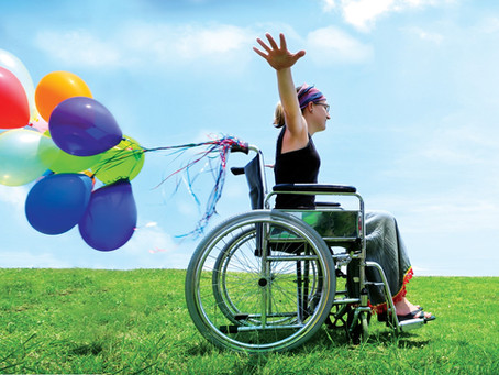 Servants at Work and Rehab Medical Announce 3,000th Wheelchair Ramp Recipient