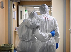 What One Health Care CEO Is Learning from the Pandemic
