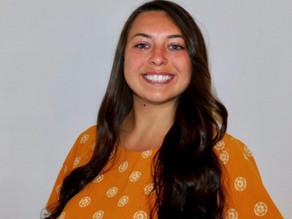 Cork Medical Recognizes Haley Kelley