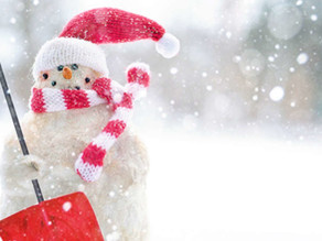 Winter Wound Safety – Wound Care Tips