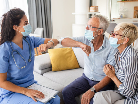 3 Key Questions That Impact Home-based Care Providers in Hospital-at-Home