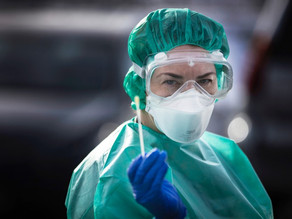 COVID-19: Safe Practices During a Pandemic