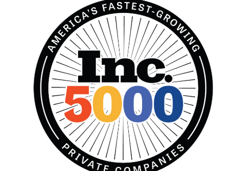 Rehab Medical Named to Inc. 5000 List as One of the Fastest Growing Companies in America