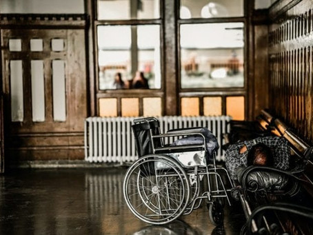 Things to Keep in Mind When Buying a Wheelchair