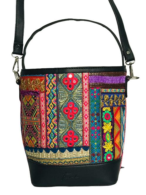Arabesque Cross bag