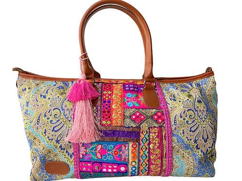 The Wanderer Duffle Bag
