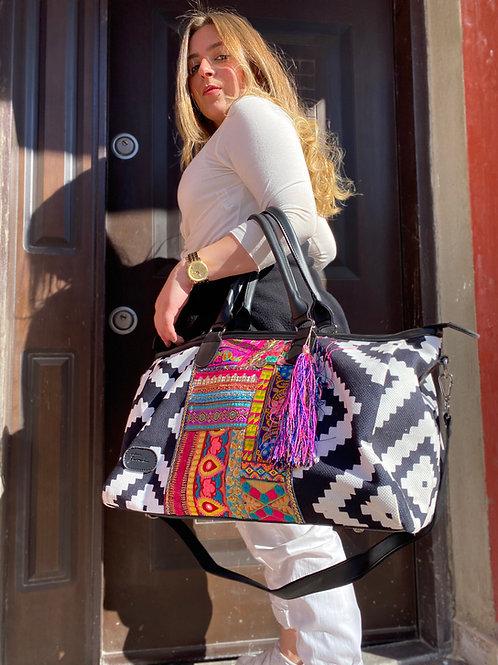 Tribal Duffle Bag