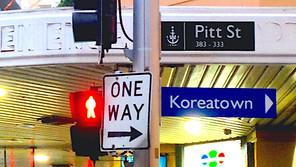 How to Korea in Sydney