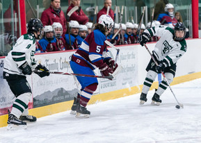 VT Ice Hockey Photographer