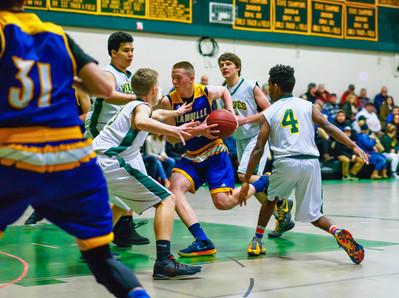 Vermont Sports Photographer
