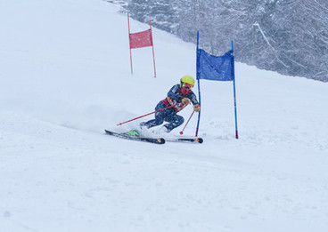 VT Ski Photos