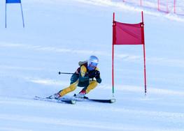 Smugglers Notch Ski Photographer