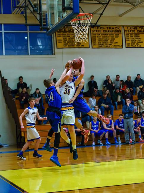 VT Sports Photo