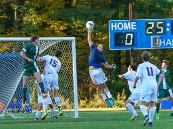 VT Soccer Photographer
