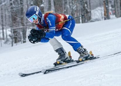 VT Ski Photographer