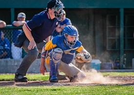 VT Professional Baseball Photographer