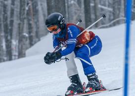 VT Ski Photos by Professional Photographer