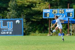 Vermont Soccer Photographer