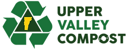Upper Valley Compost Logo